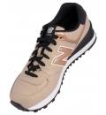 New Balance Γυναικείο Παπούτσι Μόδας Classic Traditionnels WL574SFF