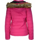 Body Action Women Slim Fit Quilted Jacket