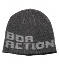 Body Action Σκούφος Ribbed Beanie Hat