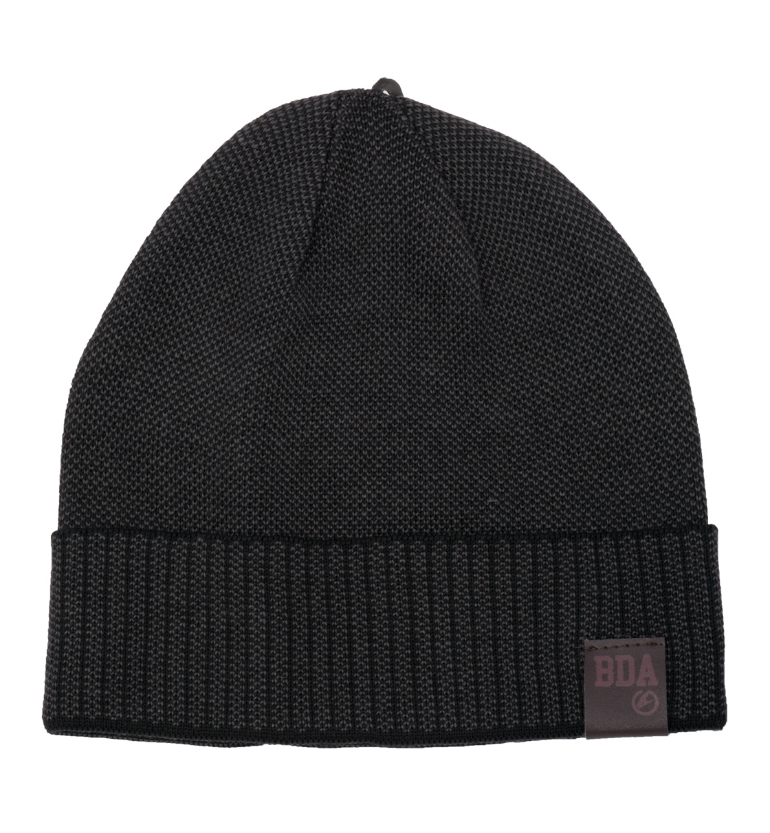 Body Action Σκούφος Jacquard Knit Beanie Hat 095704