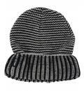 Body Action Σκούφος Ribbed Knit Beanie Hat 095705