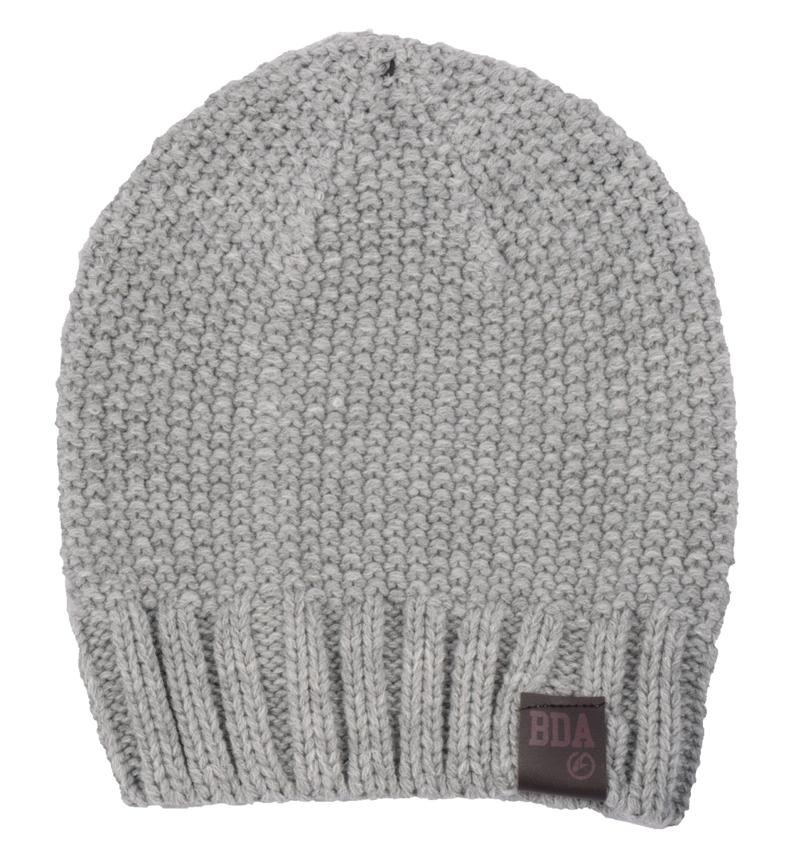 Body Action Σκούφος Cable Knitted Beanie Hat 095706