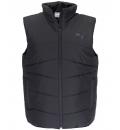 Puma Ανδρικό Αθλητικό Μπουφάν Αμάνικο Ess Padded Vest 592355