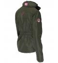 Body Action Women Winter Fleece Lined Jacket