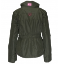 Body Action Women Winter Fleece Lined Jacket