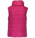 Body Action Γυναικείο Αθλητικό Μπουφάν Αμάνικο Women Quilted Gilet 071730