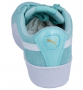 Puma Εφηβικό Παπούτσι Μόδας Vikky Platform Jr 366485