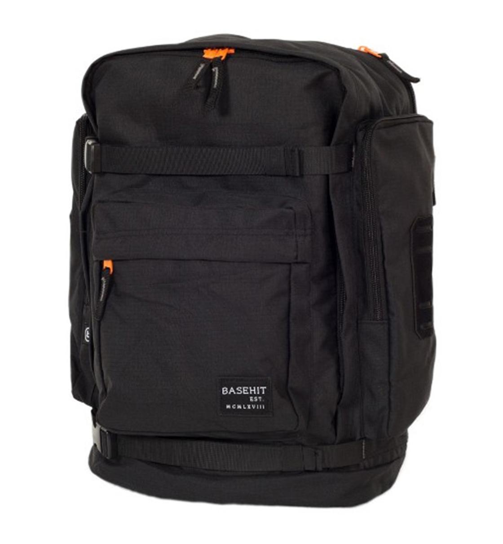 Basehit Αθλητικό Τσαντάκι Ώμου Backpack BB0001