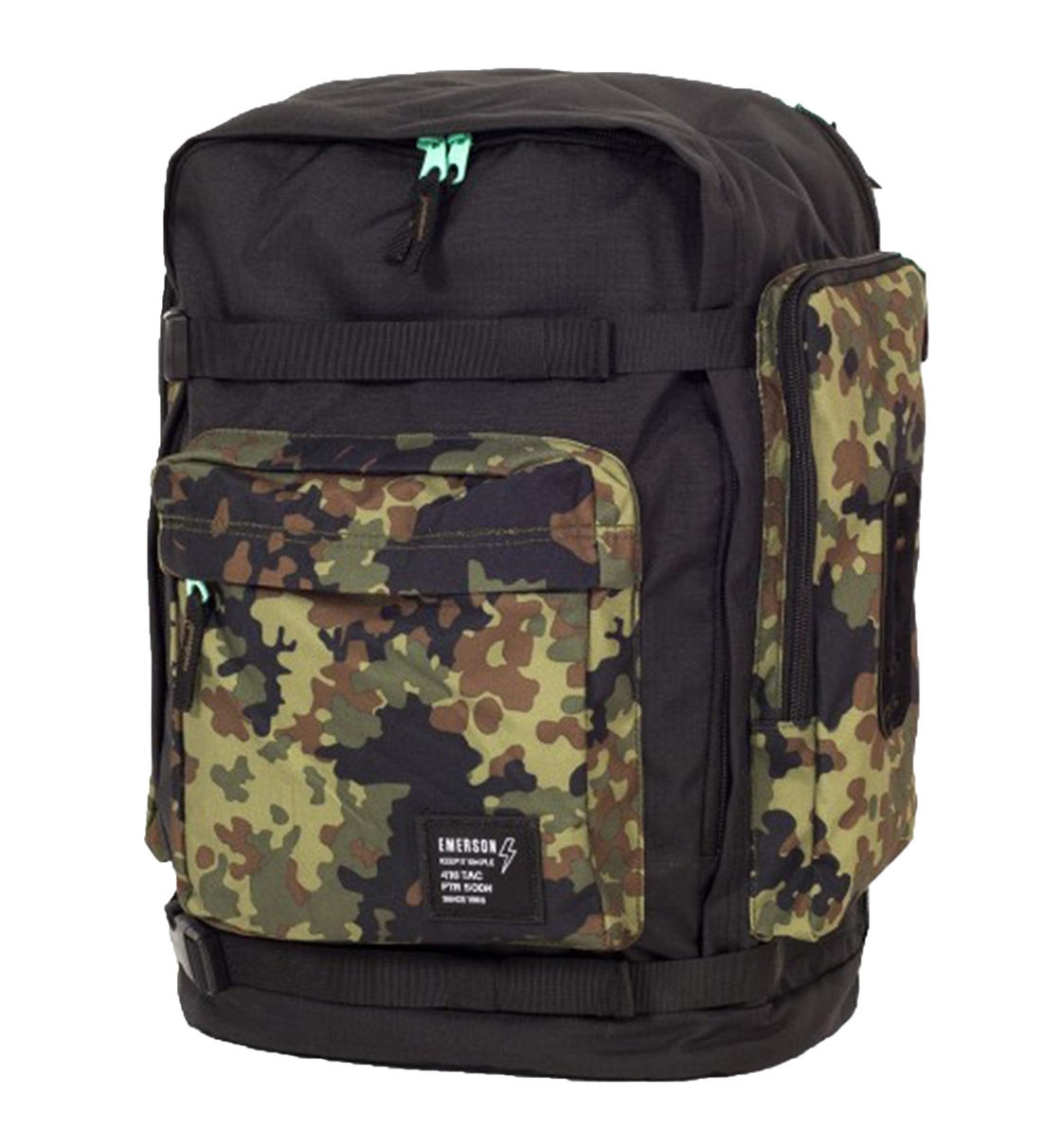 Emerson Σακίδιο Πλάτης Backpack BE0002
