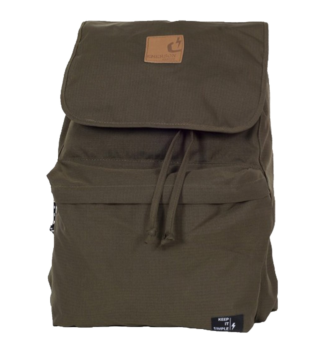 Emerson Σακίδιο Πλάτης Backpack BE0008