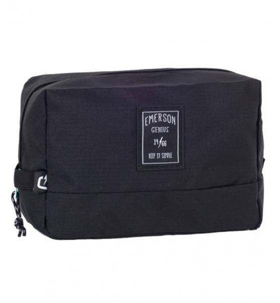 Emerson Αθλητικό Τσαντάκι Μέσης Waist Bag BE0016 dab5e25cbc7