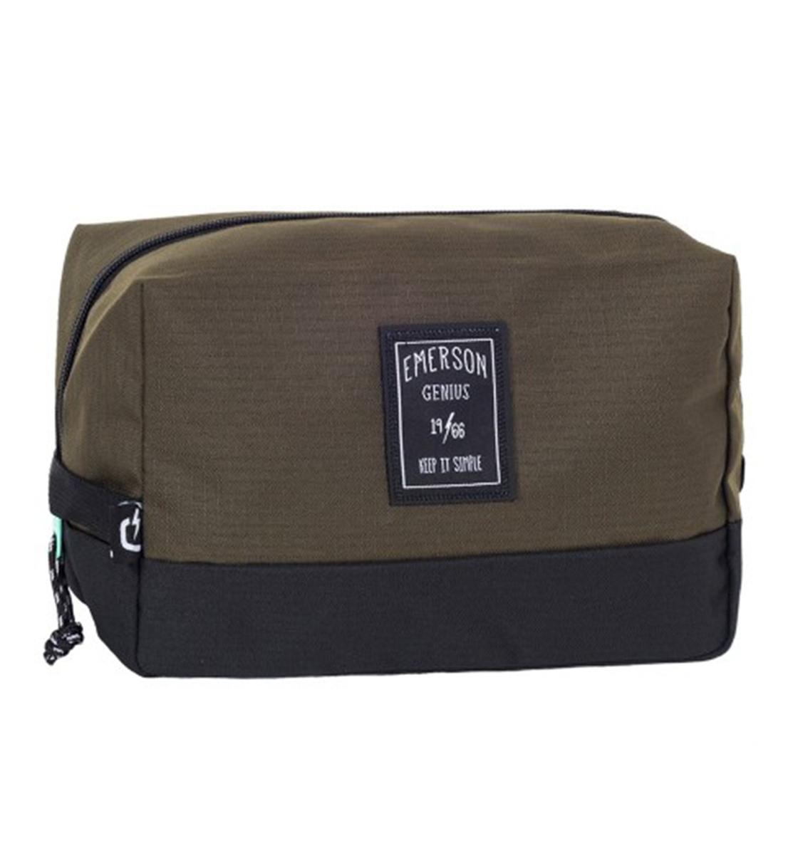 Emerson Αθλητικό Τσαντάκι Μέσης Waist Bag BE0016