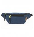 Emerson Αθλητικο Τσαντακι Μεσης Waist Bag WBE0006