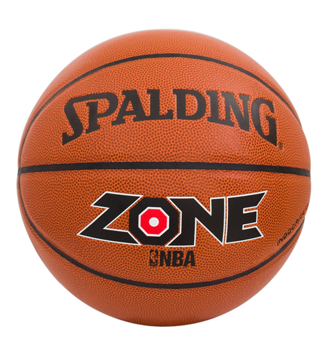 Spalding Μπάλα Basket Zone All Surface Series Size 7 Composite 74508Z1