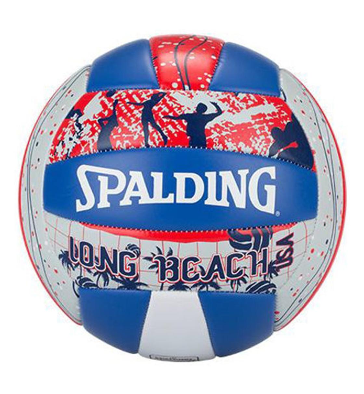 Spalding Μπάλα Βόλεϊ Long Beach Volley 72335Z1