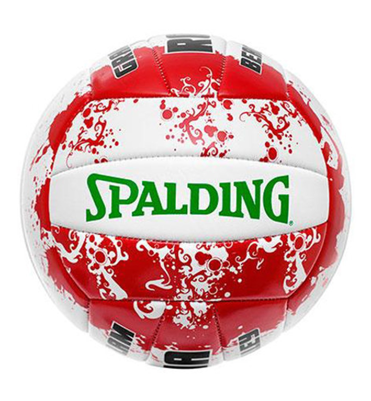 Spalding Μπάλα Βόλεϊ Roma Beach Volley 72329Z1