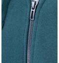 adidas Ανδρική Ζακέτα Με Κουκούλα Ess Lin Fzhoodb BS2219