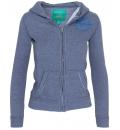 Body Action Παιδική Ζακέτα Με Κουκούλα Junior Full Zip Jacket 072502