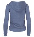 Body Action Παιδική Ζακέτα Με Κουκούλα Girls Full Zip Jacket 072502