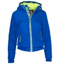 Body Action Παιδικό Αθλητικό Μπουφάν Girls Ultralight Quilted Jacket 072504