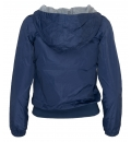 Body Action Παιδικό Αθλητικό Μπουφάν Kids Lined Hooded Jacket 074501