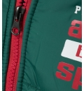 Body Action Παιδικό Αθλητικό Μπουφάν Boys Ultralight Quilted Jacket 074504