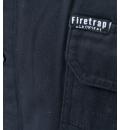 Firetrap Ανδρικό Πουκάμισο Pittston FTMLS028