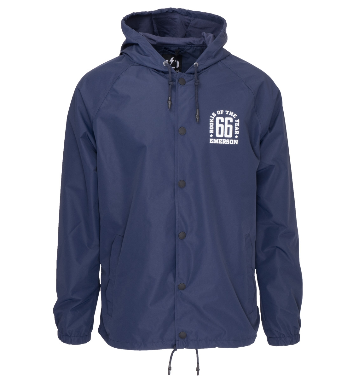 Emerson Ανδρικό Αθλητικό Μπουφάν Αντιανεμικό Men S Jacket With Hood EM10.04 2873ab57d49