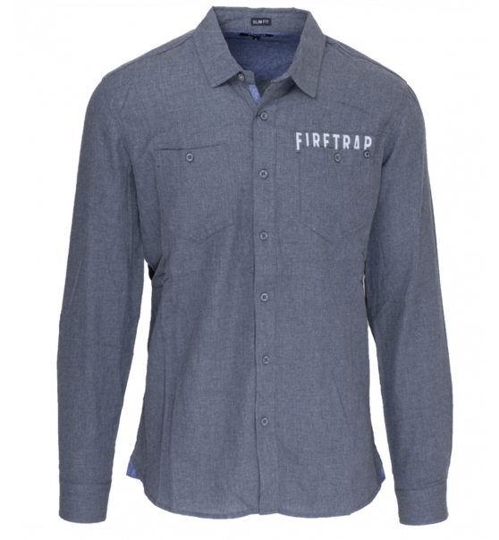 Firetrap Ανδρικά Casual Ρούχα Προσφορά -50% - OHmyTAGS.com ce1bd505d91