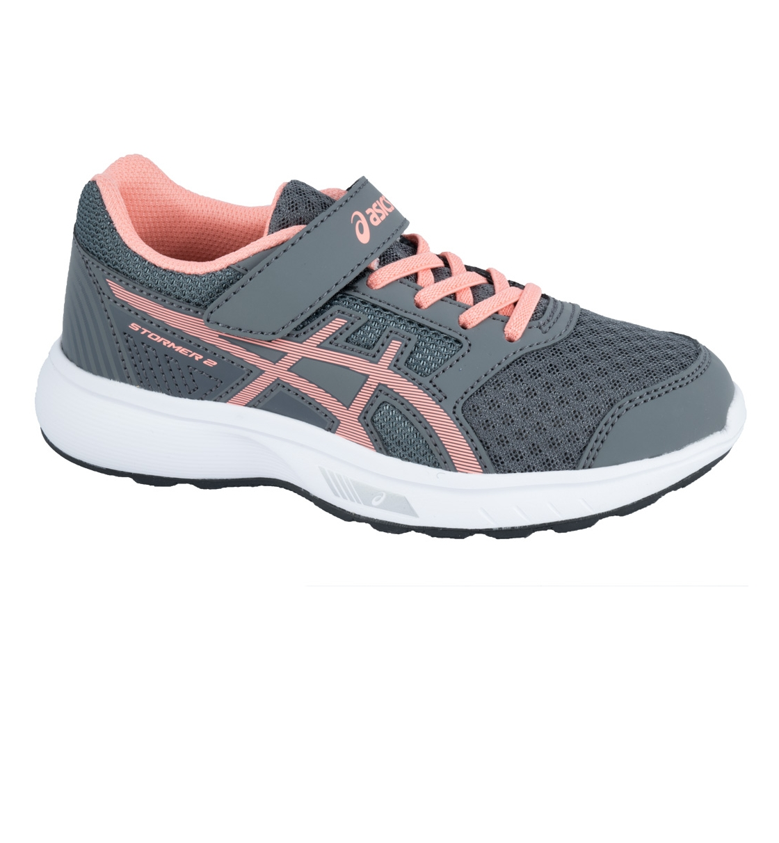 Asics Παιδικό Παπούτσι Stormer 2 Ps C812N