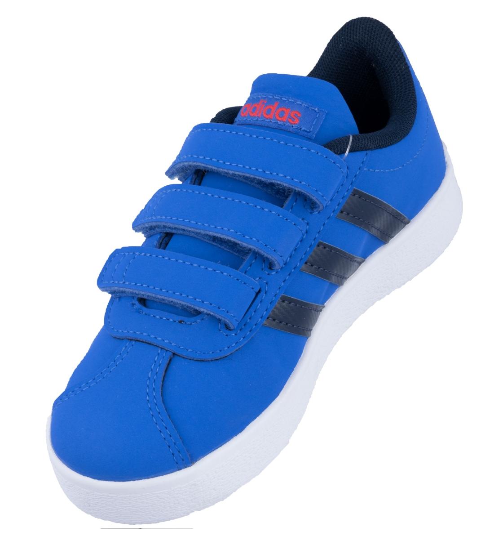 super popular 3e0d5 c4415 adidas Παιδικό Παπούτσι Μόδας Vl Court 2.0 Cmf C DB1523