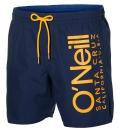 O'Neill Ανδρικό Μαγιό Βερμούδα Pm Cali Shorts 8A3254M