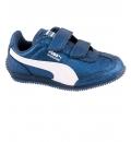 Puma Παιδικό Παπούτσι Μόδας Whirlwind Glitz V Ps 363973
