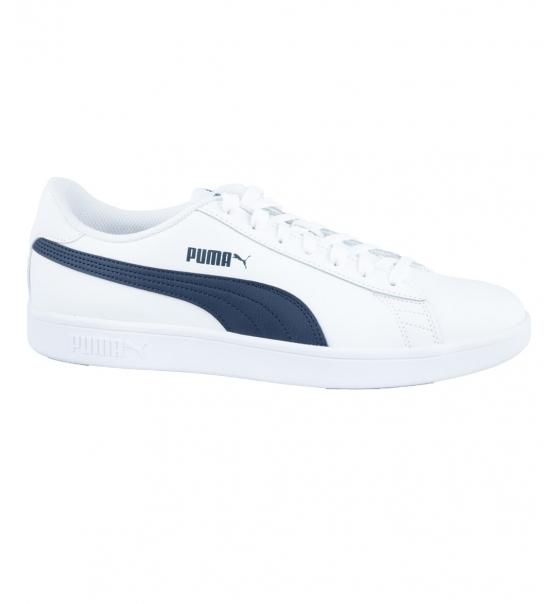 Puma Ανδρικό Παπούτσι Μόδας Fw18 Puma Smash V2 L 365215 6f849027e99b0
