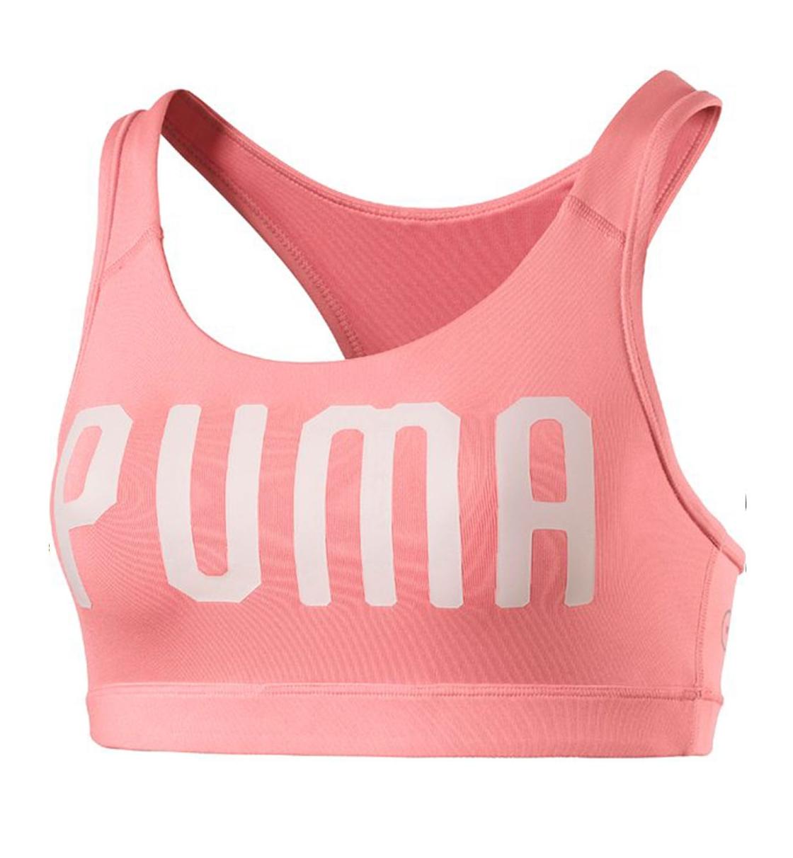 Puma Γυναικείο Μπουστάκι 515991 Pwrshape Forever - Logo 515991