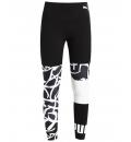 Puma Γυναικείο Αθλητικό Κολάν Urban Sports Legging 850030