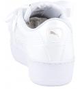 Puma Γυναικείο Παπούτσι Μόδας Vikky Platform Ribbon P 366419