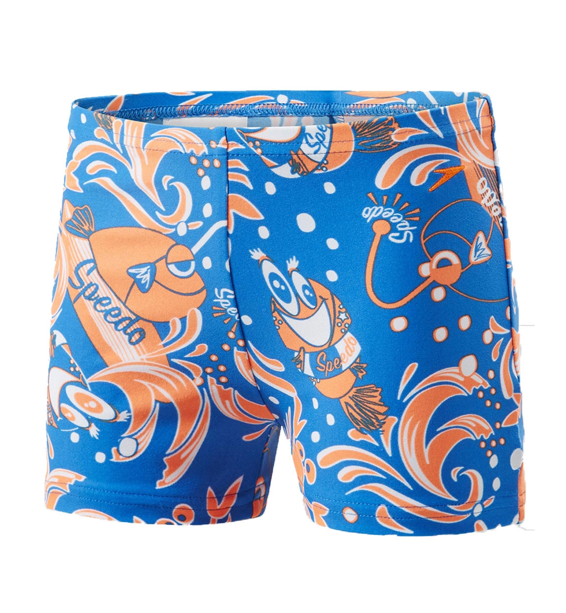 Speedo Παιδικό Μαγιό Boxer Do Solarpop Essential Allover Aquashort 05394C248B