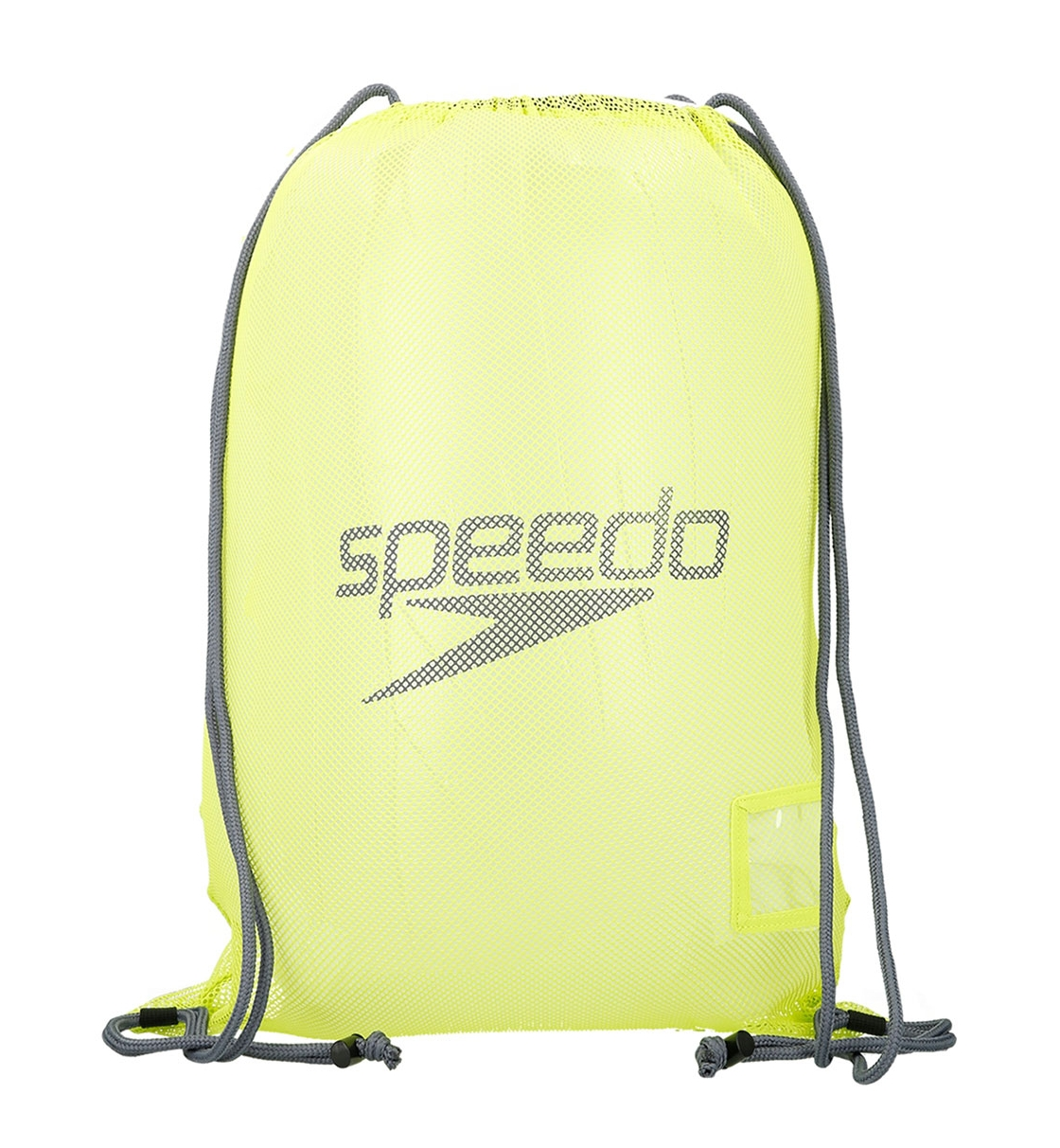 Speedo Τσάντα Πουγκί Do Equipment Mesh Bag 07407B693U