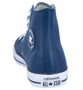 Converse Unisex Παπούτσι Μόδας All Star Chuck Taylor Nighttime Leather 149490