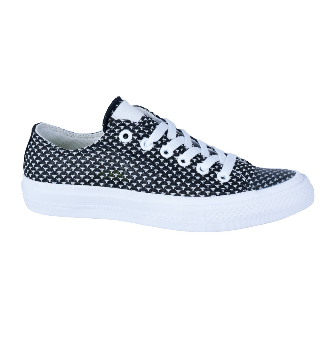 a9d11087a32a87 Converse Γυναικείο Παπούτσι Μόδας Chuck Taylor All Star 2 Festival Knit Ox  155461C