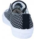Converse Γυναικείο Παπούτσι Μόδας Chuck Taylor All Star 2 Festival Knit Ox 155461C