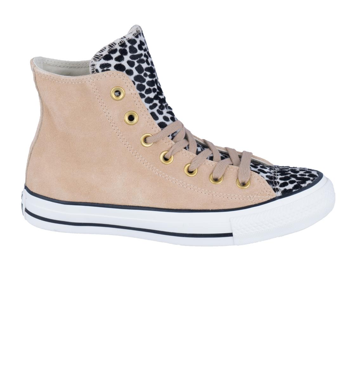 Converse Γυναικείο Παπούτσι Μόδας Chuck Taylor '70 Cheetah 157632C