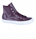 Converse Γυναικείο Παπούτσι Μόδας Chuck Taylor All Star Crinkled Patent Leather 557939C