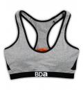 Body Action Γυναικείο Μπουστάκι Women Racerback Sports Bra 041612