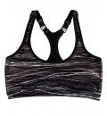 Body Action Γυναικείο Μπουστάκι Women Racerback Yoga Bra 041745