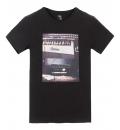 Emerson Ανδρική Κοντομάνικη Μπλούζα Men'S S/S T-Shirt EM33.27