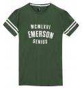 Emerson Ανδρική Κοντομάνικη Μπλούζα Apparel EM33.140