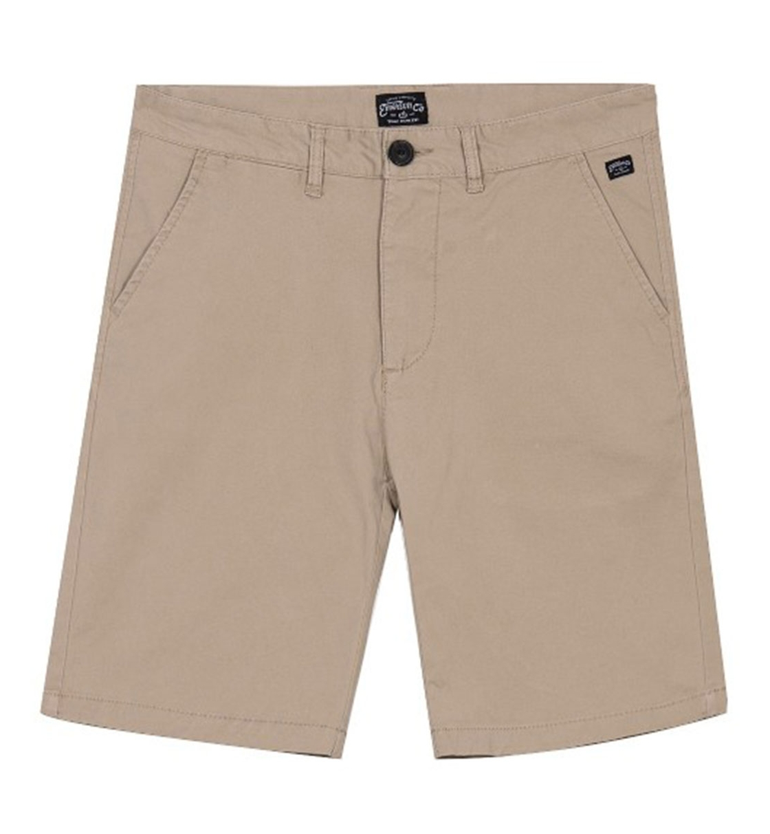 Emerson Ανδρική Βερμούδα Men'S Stretch Chino Short Pants EM46.91