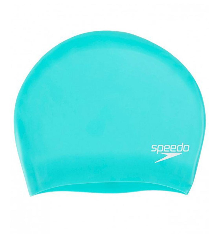 Speedo Σκουφάκι Κολύμβησης Ενηλίκων Do Long Hair Cap 06168B961U